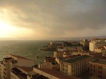 Marsella Imagen de archivo libre de regalías