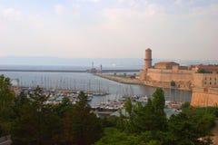 Marsella Foto de archivo libre de regalías