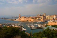 Marsella fotografía de archivo libre de regalías