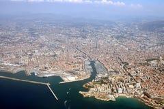 Marsella Foto de archivo