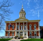 Marshall County Courthouse Stock Images