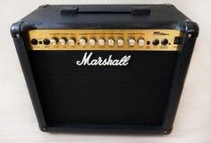 Marshall 30DFX Amplifier Stock Photo