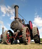 The Marshall Engine (5) Royalty Free Stock Images