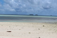 Marshall Islands in 2015 Royalty Free Stock Photo