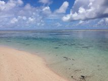 Marshall Islands in 2015 Royalty Free Stock Photos