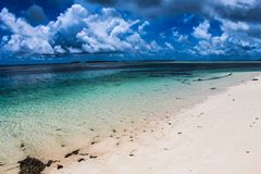 Marshall Islands in May 2015