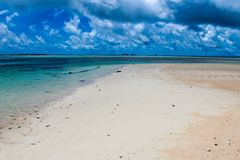 Marshall Islands in May 2015 royalty free stock photography