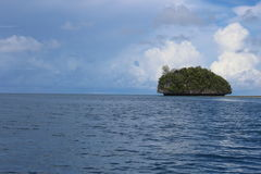 Marshall Islands nel 2015 immagine stock
