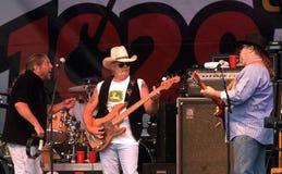 Marshall Tucker Band Royalty Free Stock Photos