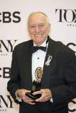 Marshall W Mason Receives Lifetime Achievement Award bei 70. Tonys Stockbilder