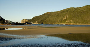 Marshes in Knysna Stock Photo