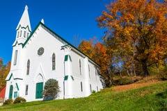 Marshfield förenade kyrkan Arkivbilder