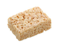 marshmallow ράβδων τετραγωνικό λε&upsil Στοκ Εικόνα