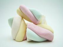 Marshmallow 01 Royalty Free Stock Photography