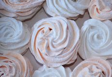 Marshmallow Obraz Royalty Free