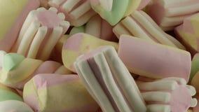 Marshmallow zbiory wideo
