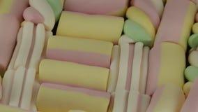 Marshmallow zbiory