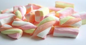 marshmallow Στοκ Φωτογραφία
