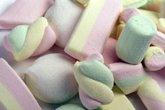 Marshmallow Stock Photos