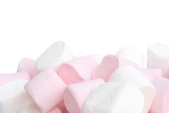 Marshmallow Royalty Free Stock Images