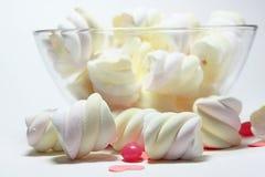 Marshmallow Stock Photo