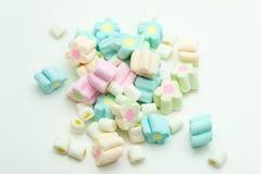 Marshmallow Obraz Stock