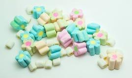 Marshmallow Zdjęcia Stock