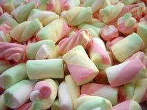 Marshmallow Royalty Free Stock Photo