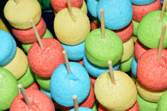 Marshmallow Fotografia Royalty Free