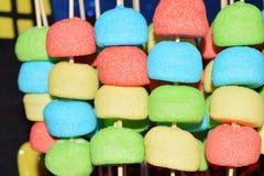 Marshmallow Obrazy Stock