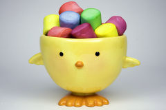 Marshmallow Chick Stock Photos
