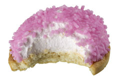 Marshmallow ciastko Obrazy Royalty Free