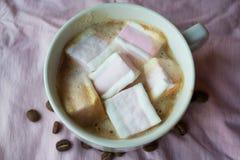 Marshmallow Royalty Free Stock Photos
