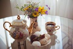Marshmallow Royalty Free Stock Photography