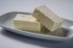 Marshmallow do fruto de paixão foto de stock royalty free