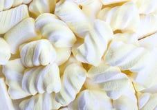 Marshmallow Stock Image