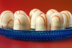 Marshmallow treats Royalty Free Stock Image