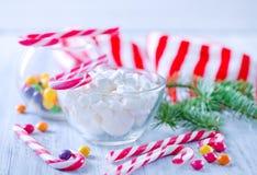 Marshmallow Royalty Free Stock Image