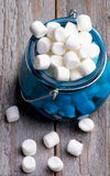 Marshmallow Royalty Free Stock Photography