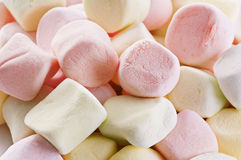 Marshmallows Royalty Free Stock Photos