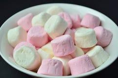 Marshmallows Royalty Free Stock Photography