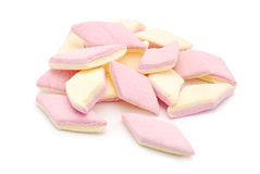 Marshmallows Stock Image