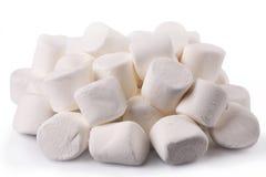 Free Marshmallows Royalty Free Stock Image - 31687676
