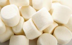 marshmallows Royaltyfria Bilder