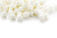 marshmallows Immagini Stock Libere da Diritti