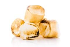 marshmallows fotografia de stock
