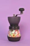 marshmallows Zdjęcia Stock