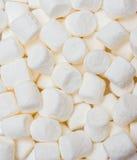 Marshmallows imagens de stock