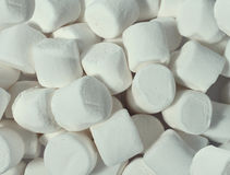 Marshmallows Candy Stock Photos