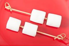 Marshmallows Stock Photos